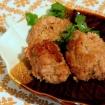 Gluten-free, Egg-free Pork Sausages