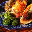 Rosemary Lemon Chicken Marinade