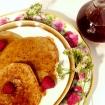 Gluten Free Egg Free Dairy Free Pancakes