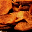 Sweet Potato (Yam) Chips