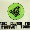 Gluten Free Day at Rainbow Foods Part 2
