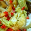 Ginger Chinese Cabbage