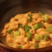 Dairy Free Gluten Free Vegan Mac & Cheese