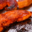 Quick and Easy Cinnamon Roasted Butternut Squash