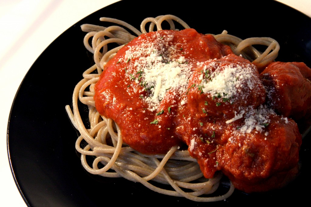 Red Wine Spaghetti Sauce Recipe *Gluten Free Ottawa My Real Food Life