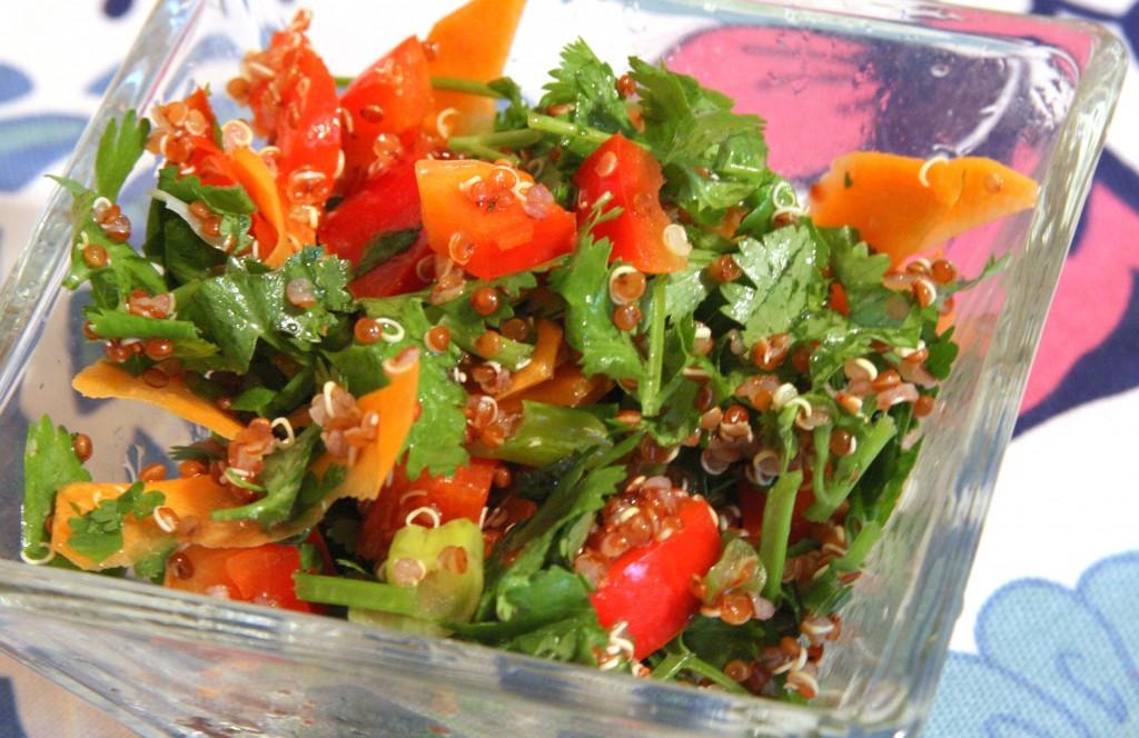 Gluten Free Tabbouleh Recipe * Gluten Free Ottawa My Real Food Life