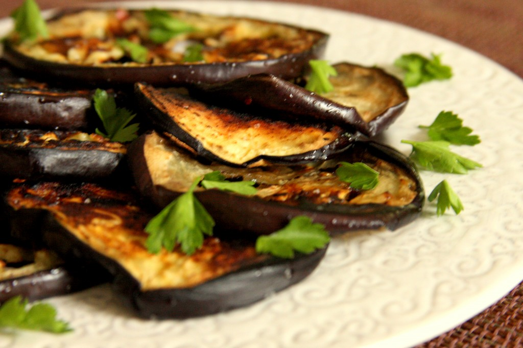 Grilled Eggplant Recipe *Gluten Free Ottawa My Real Food Life