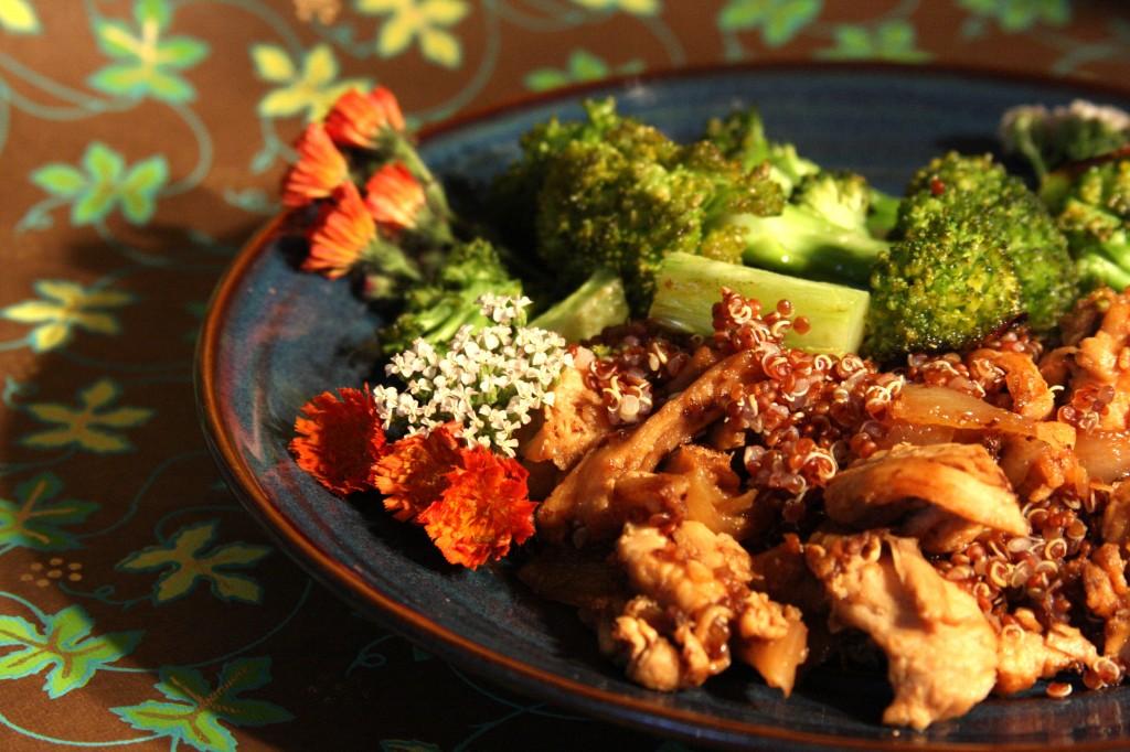 Chicken N Bacon- MyRealFoodLife.com