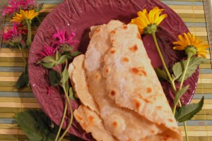 Gluten Free Soft Tortilla Wraps