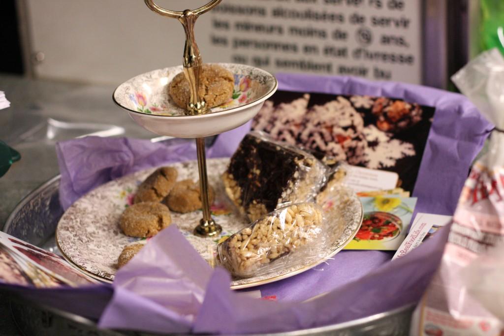 Gluten Free Workshops Ottawa