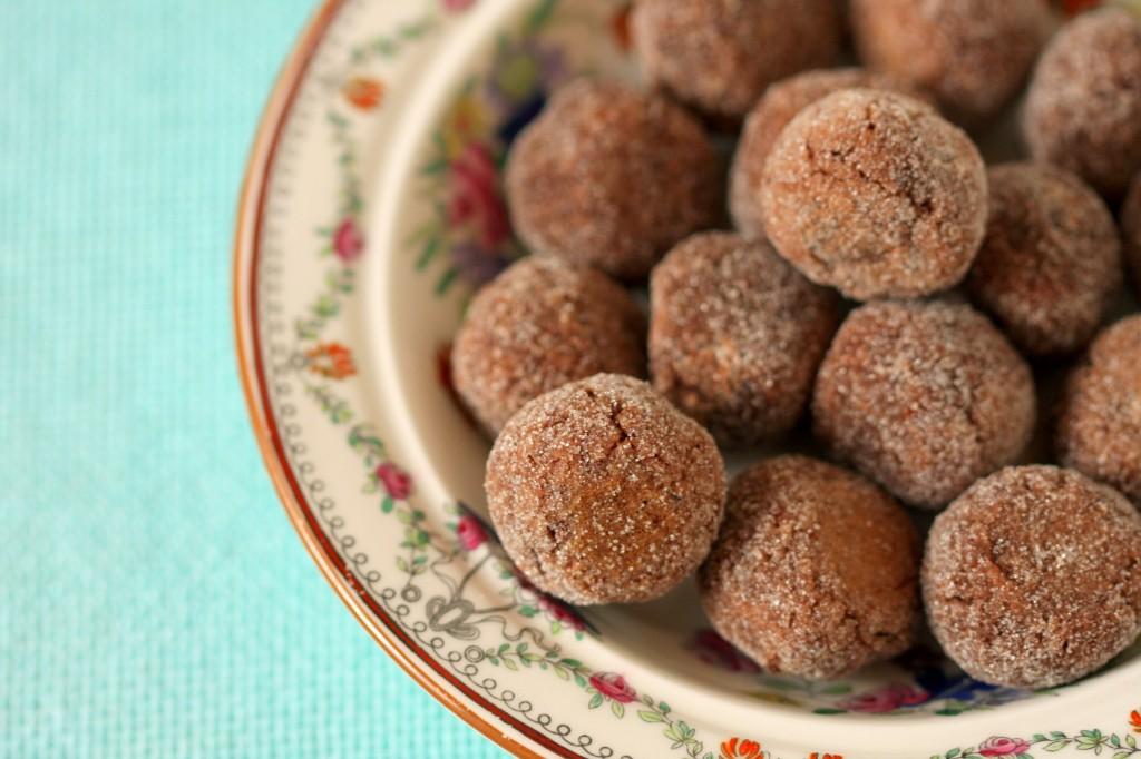 Dolci Baci Cookies