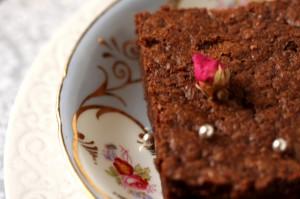 Dolci Gluten Free Brownie