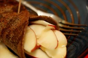 Gluten Free Vegan Crepes